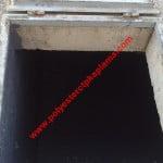 asit kuyusu- asit deposu ctp polyester kaplama ve izolasyonu