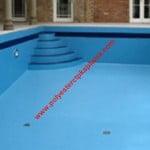 ctp havuz kaplama polyester izolasyon ve yalıtım